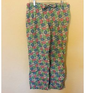 Vineyard Vines Whale PJ Pants